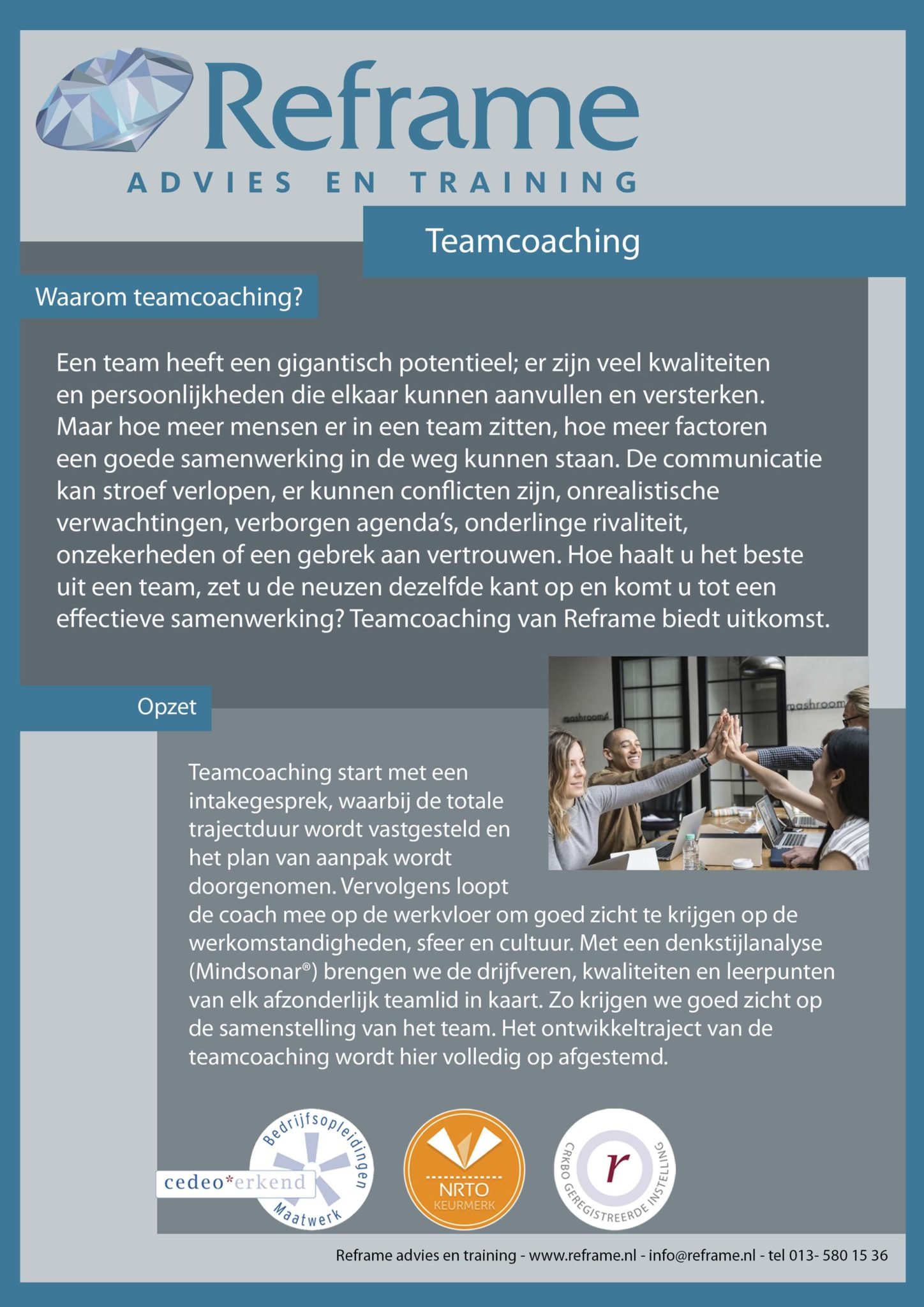 Teamcoaching klein 1