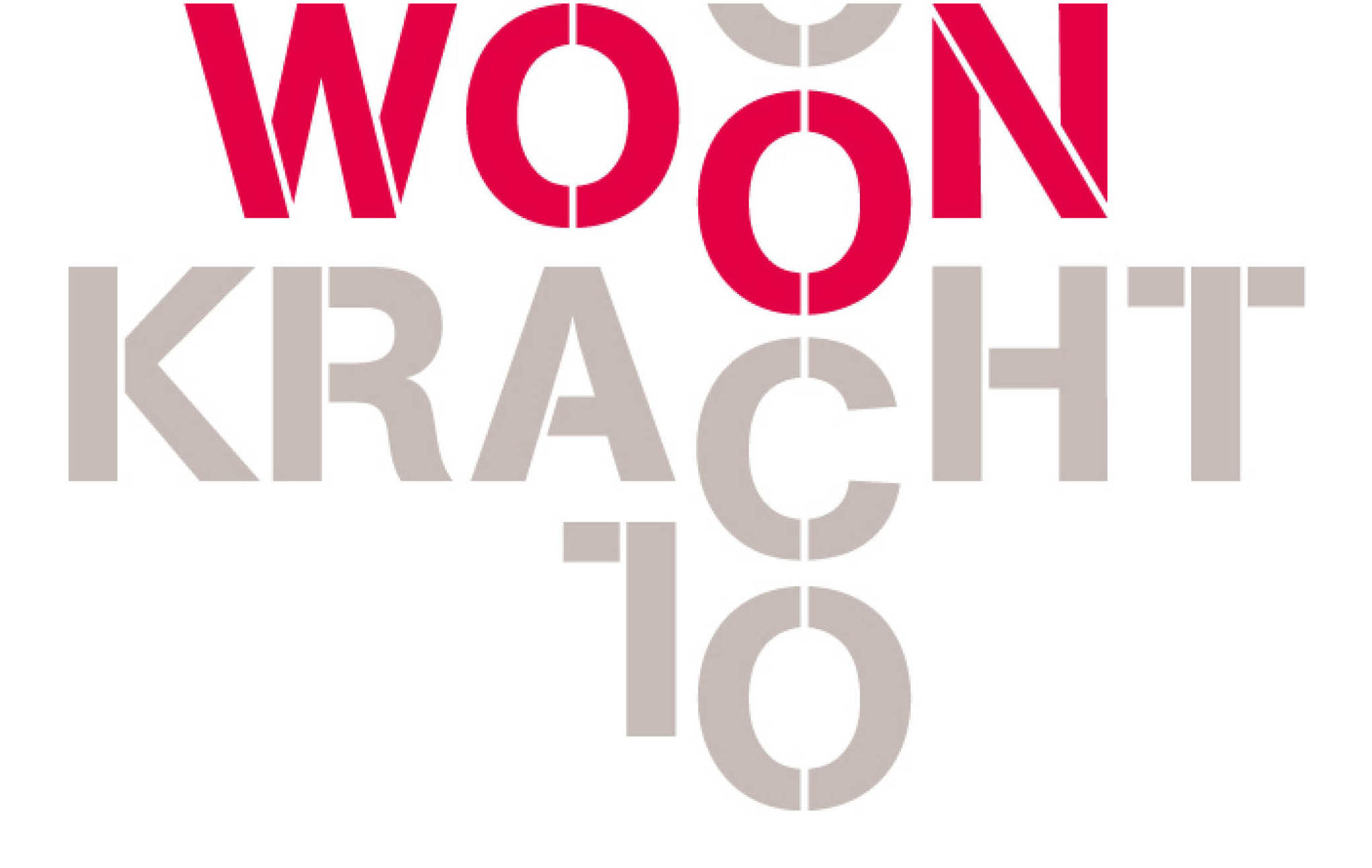woonkracht10 website